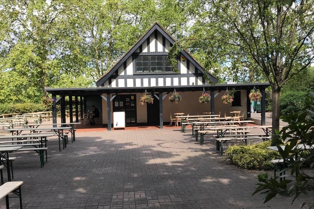 Broadwalk Cafe