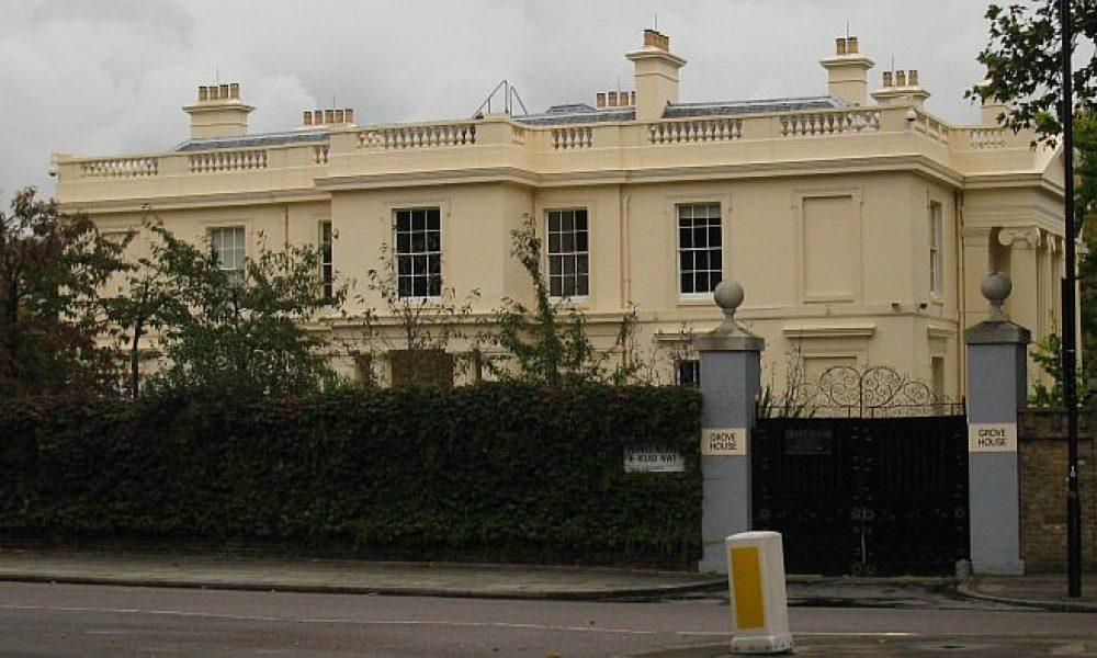 Grove-House