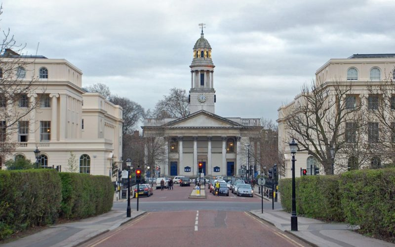 St-Marylebone
