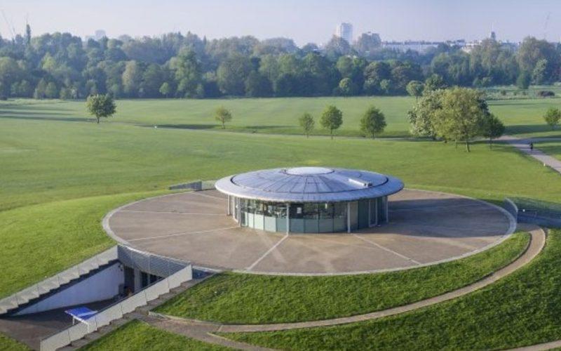 The-Hub-Regents-Park-@The-Royal-Parks
